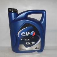 Elf Evolution 900 SXR 5w40 sint 4L