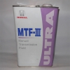 Honda MTF-3 жидк для MKPP 4L
