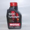 Motul Авто 4100 Turboligh10w40  1L