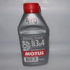 Тормоз жидк Мотюль Dot 3-4 0.5L