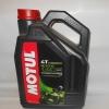 Motul 5100 4T 10w40 pol-sint 4L