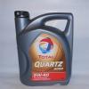 Total 9000 Quartz 5w40 sintet 4L