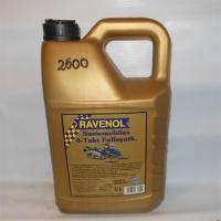 Ravenol 4T Snowmobil sintetik 5L