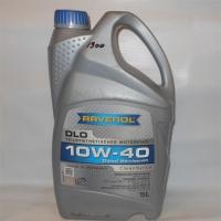 Ravenol DLO 10w40 disel pol-sint 5L