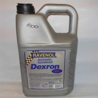 Ravenol Dexron D-2 Automatik 5L