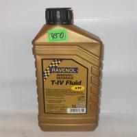 Ravenol ATF Fluid T-4 transm 1L