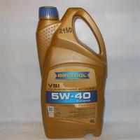 Ravenol VSI 5w40 sintetika 4L