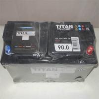 Аккумул Титан Стандарт 90 а/ч о/п