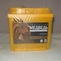Аккумул Тюмень медведь 55 а/ч