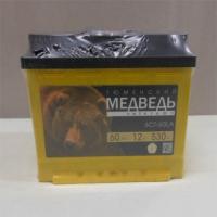 Аккумул Тюмень медведь 60 а/ч
