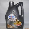Mobil 3000 Super  5w40 sint 4L