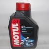 Motul 100 2-T mineral motor oil 1L