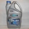 Ravenol TGO 75w90 GL-5 pol-sint 4L