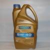 Ravenol VDL 5w40 sintetika 5L