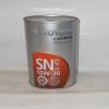 Tayota motor oil SN 10w30 1Lit