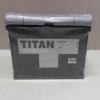 Аккумулятор Титан Стандарт 62 а/ч