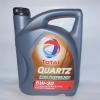 Total 9000 Quartz 5w30 sintet 4L