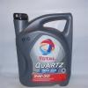 Total INEO Quartz 5w30 sintet 4L
