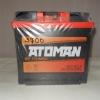Аккумулятор Atoman 61 а/ч п/п