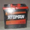 Аккумулятор Atoman 63 а/ч п/п